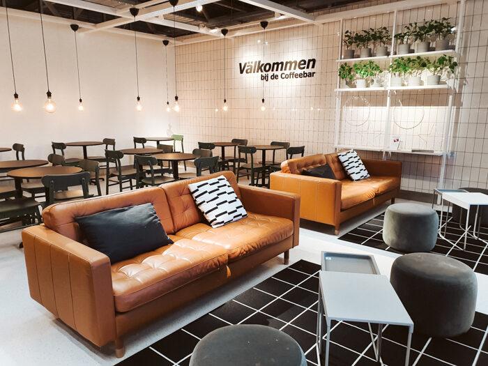 Coffee Bar IKEA Amsterdam Your Little Black Book