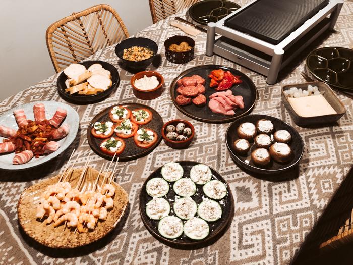 Gourmet tips kerst