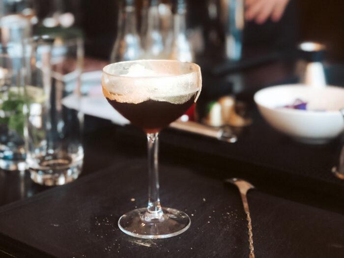 Mocktail recepten