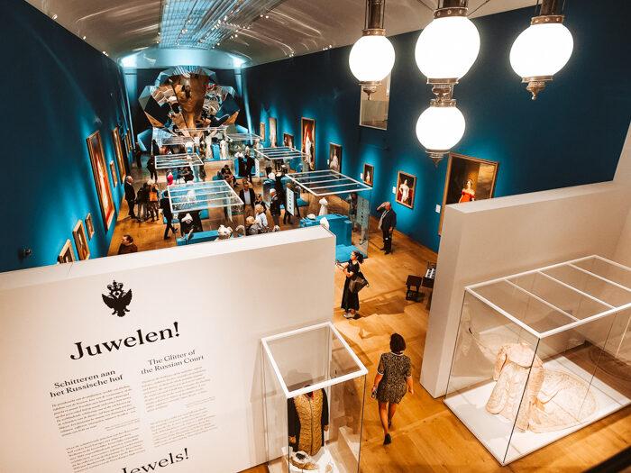 mode tentoonstellingen exposities nederland