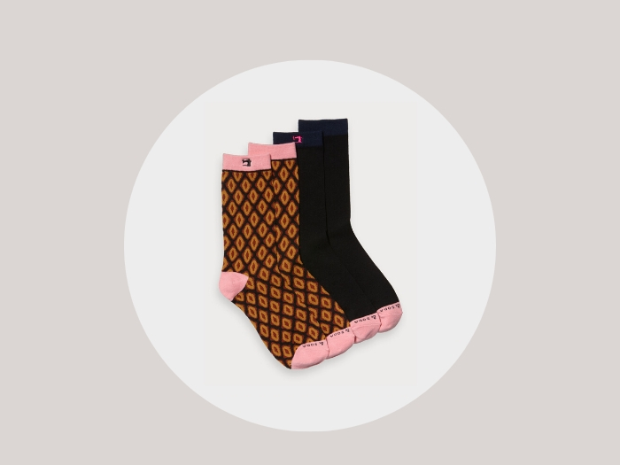 shopper sokken