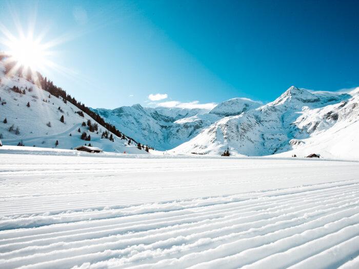 skigebieden salzburgerland oostenrijk