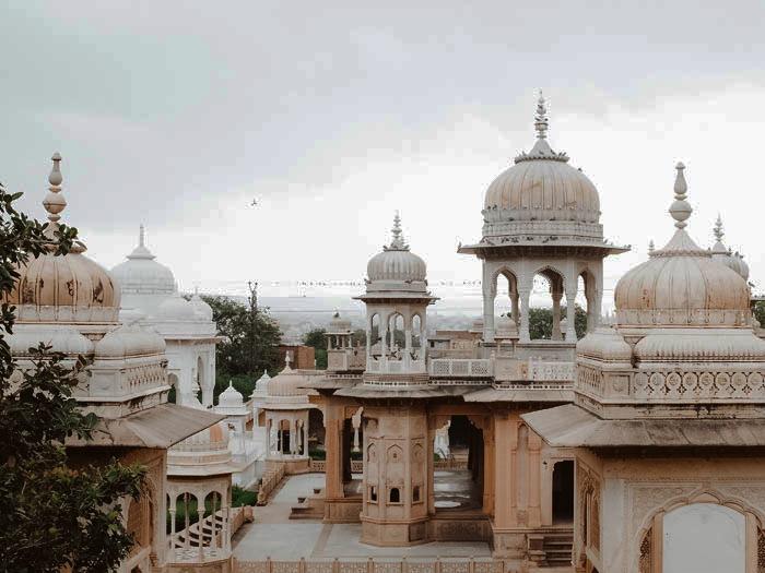 Jaipur City, India