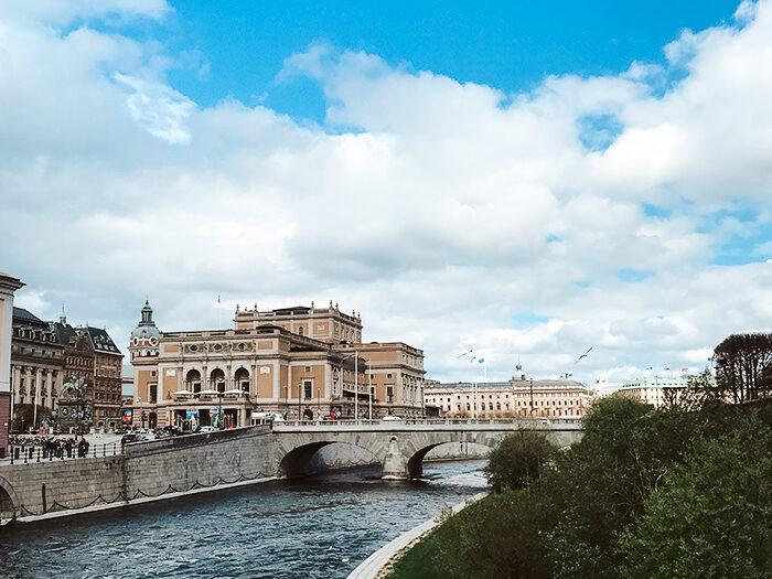 Leukste wijken in Stockholm