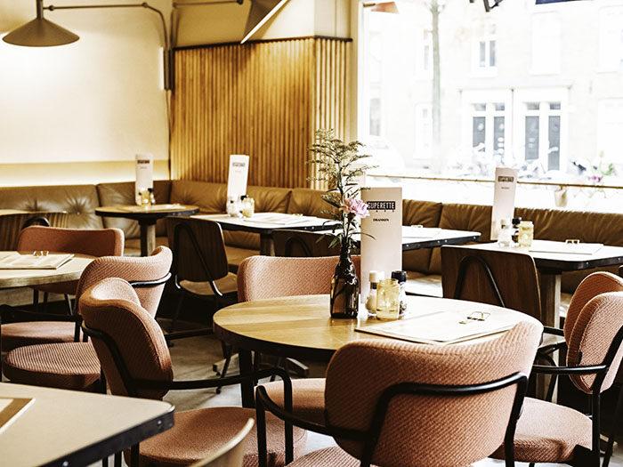 Superette Café