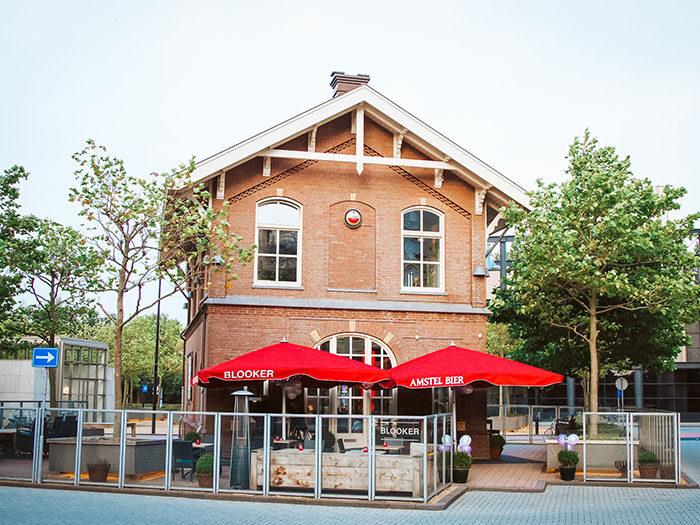 blooker amsterdam