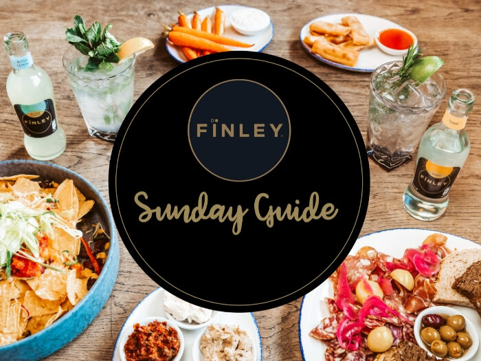 finley sunday guide februari
