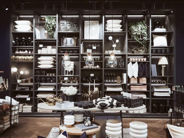 hm-home amsterdam concept store