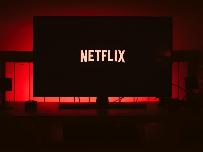 Netflix On demand