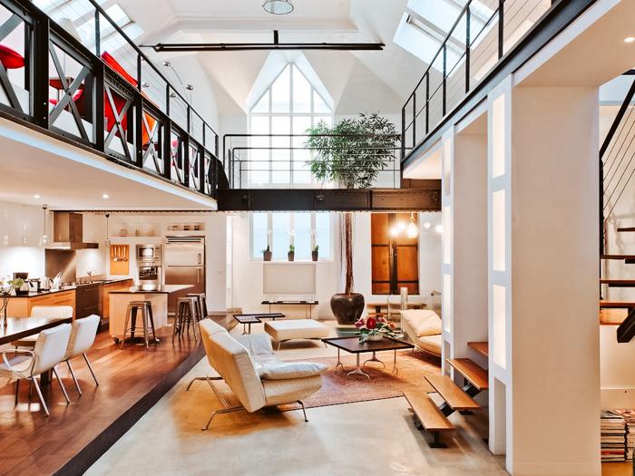 De Luxury Designer Loft
