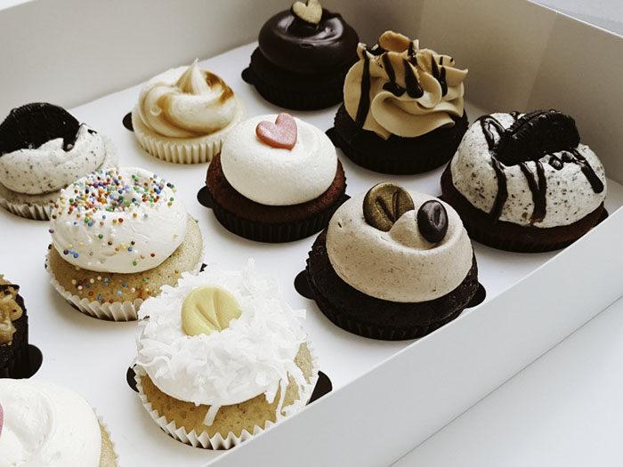 Van Ness Cupcakes