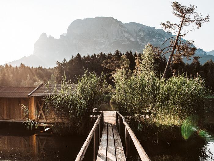 Seiser Alm, Alpe di Siuse Sud Tirol Italie