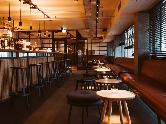 The Lemonman Bar Neni Amsterdam