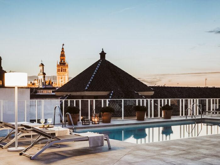 7 X beste boutique hotels in Sevilla voor een weekendje weg