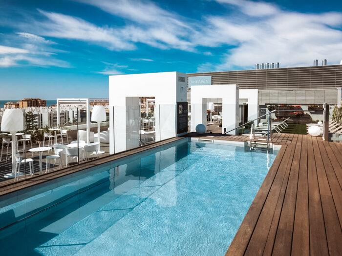 boutique hotels malaga