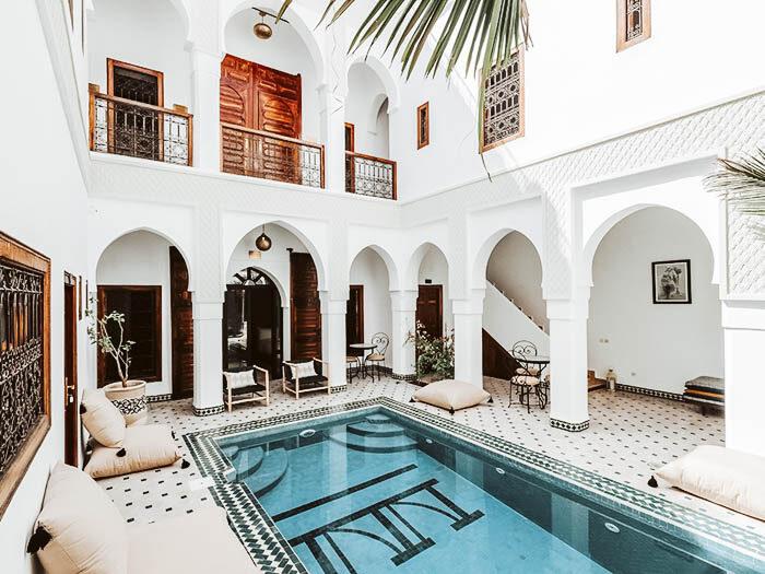 6 X betaalbare maar oh-zo-mooie hotels over de hele wereld