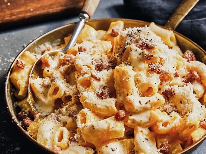 Italiaanse-gerechten