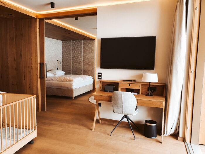 grossarltal das edelweiss hotel oostenrijk