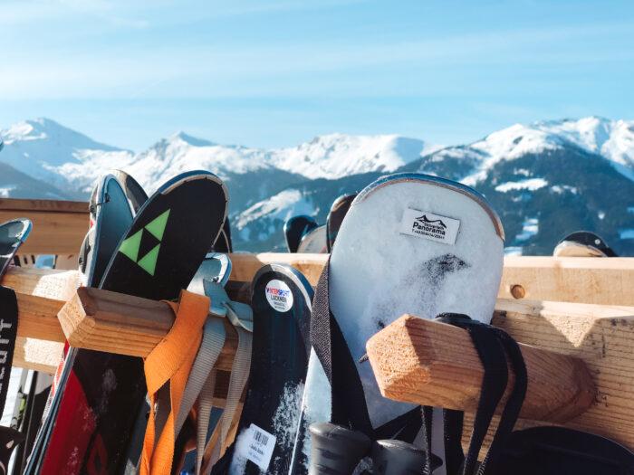 grossarltal wintersport oostenrijk familievriendelijk