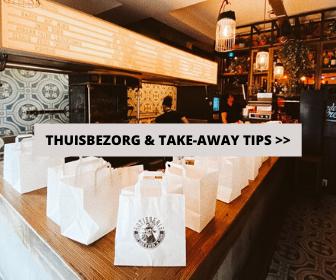 thuisbezorg en take-away tips amsterdam