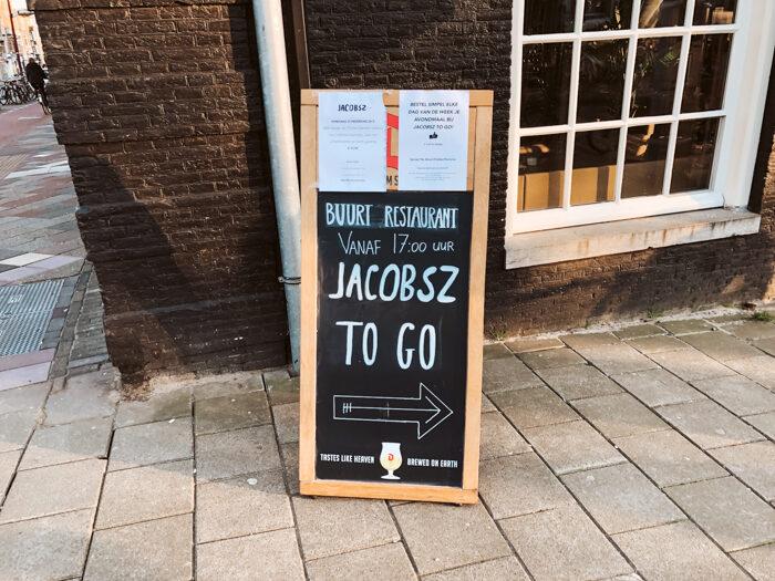 jacobsz voor thuis review