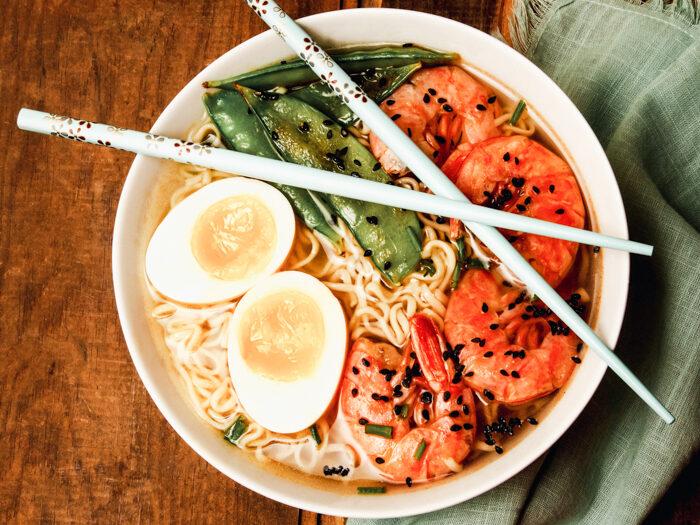 japanse gerechten recepten