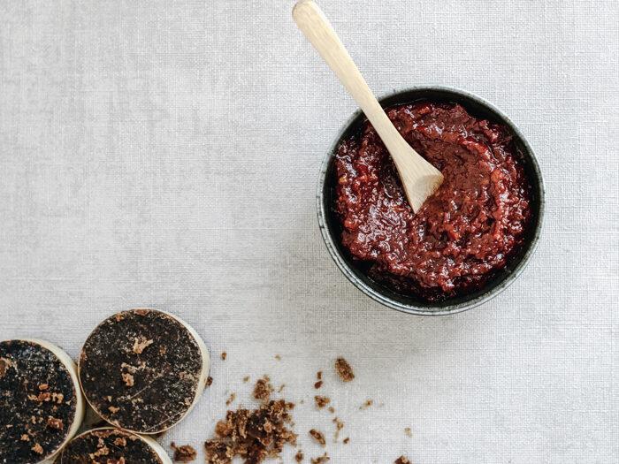 recept sambal manis