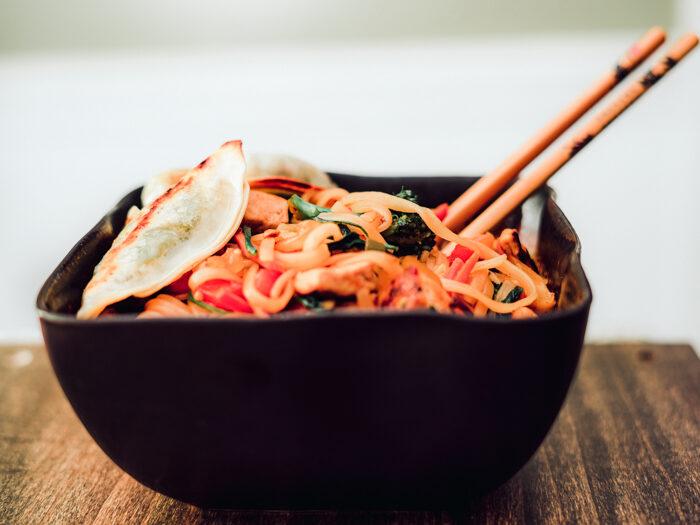 Thaise recepten makkelijk tom yum, pad thai, tom kai kai
