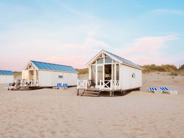 beach houses nederland