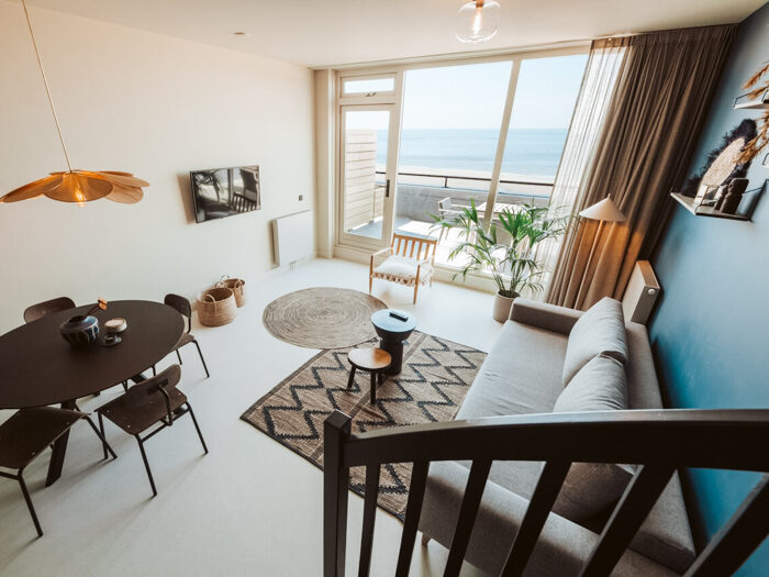 Poort Beach Boutique Apartments hotel bloemendaal