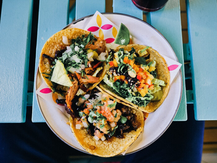 Taco recepten