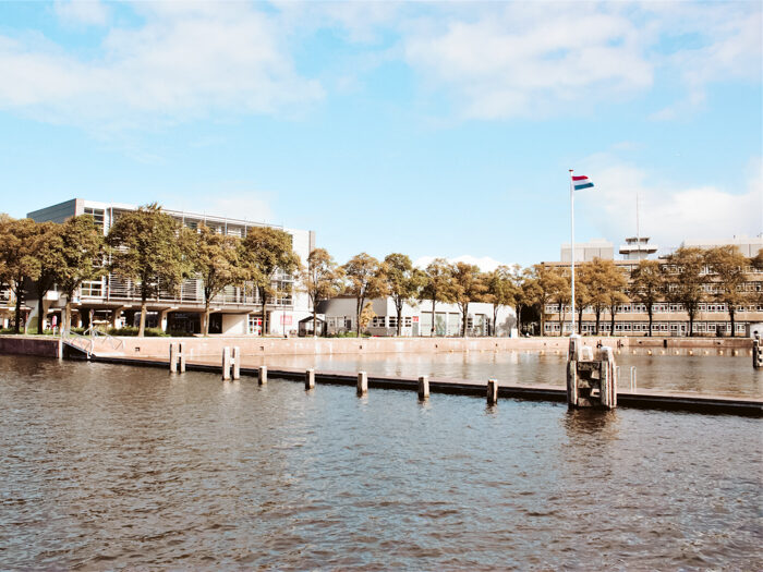 best swimming spots amsterdam