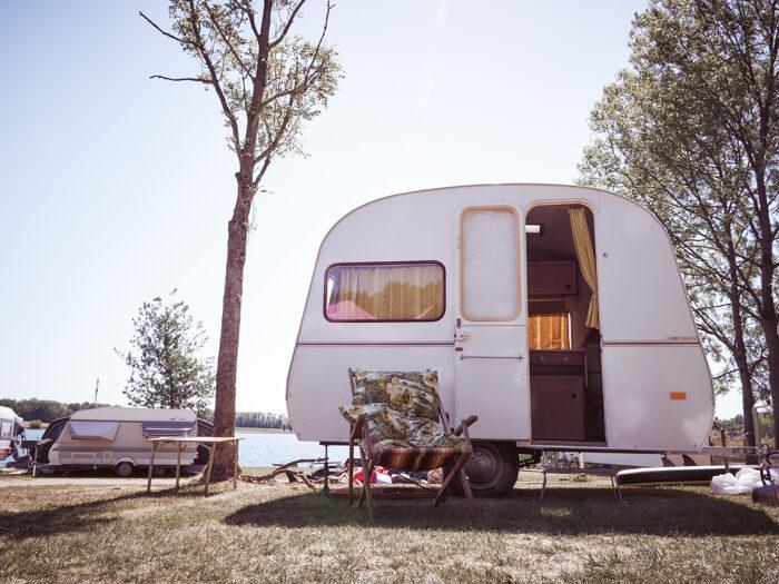 camphanen camping