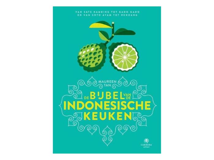 De Bijbel Indonesische keuken