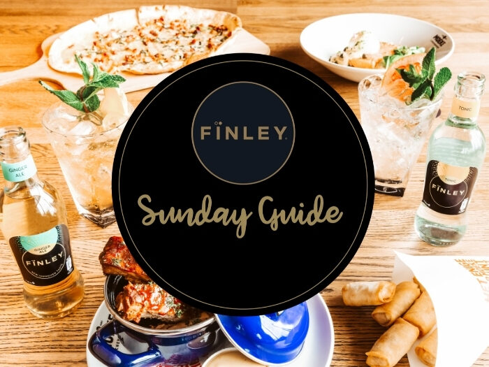 finley sunday guide