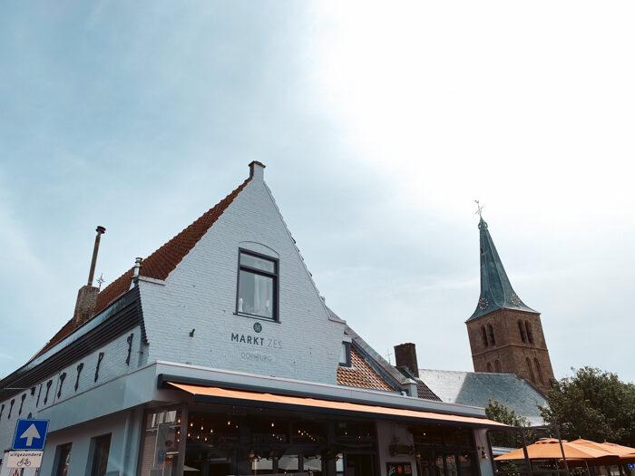 beste restaurants domburg