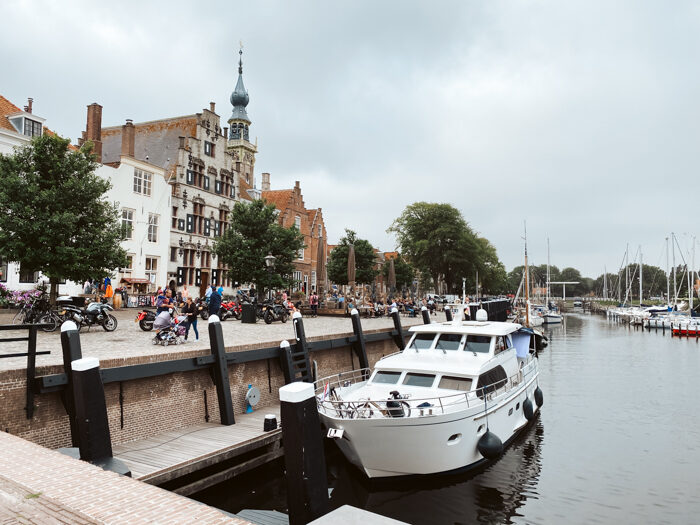 walcheren travel guide zeeland
