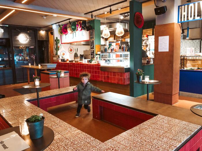 beste foodhallen nederland
