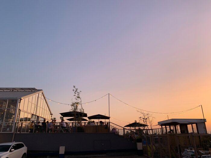 beste rooftopbars nederland
