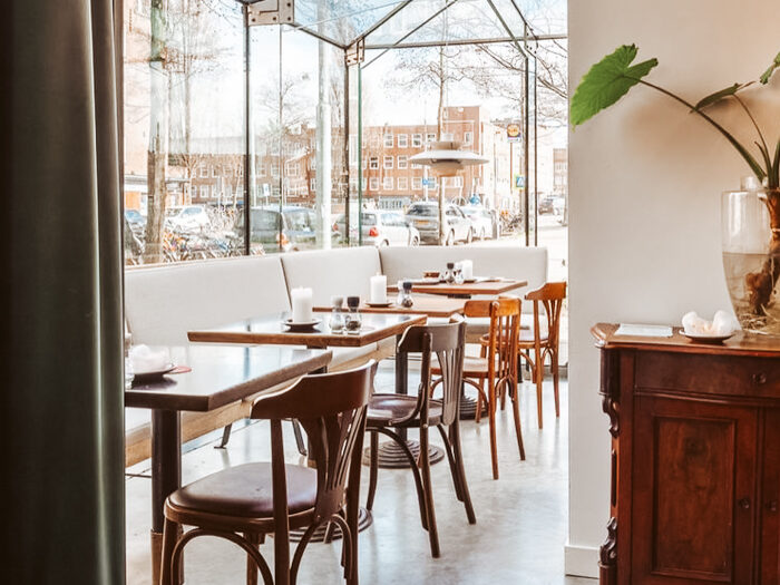 cafe goldmund amsterdam postjesweg