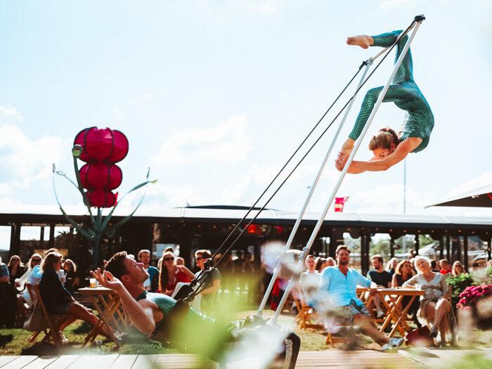 Hemtuin Festival Zaandam