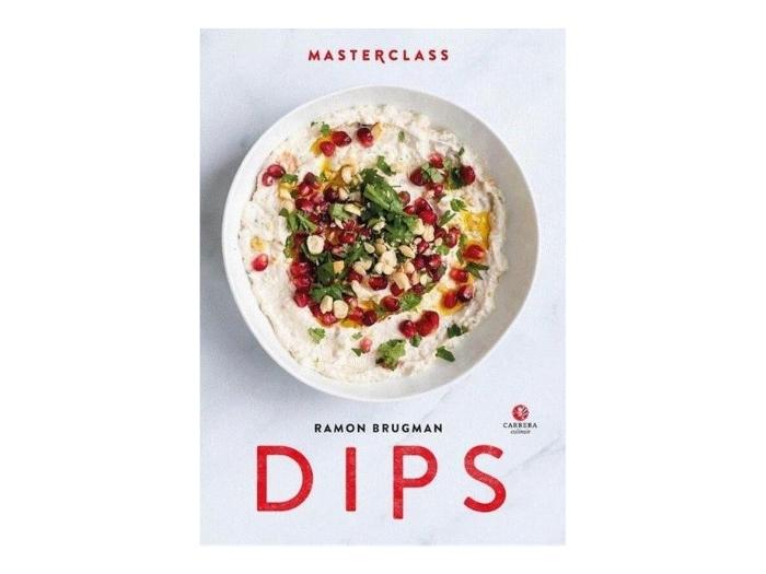 Masterclass dips kookboek