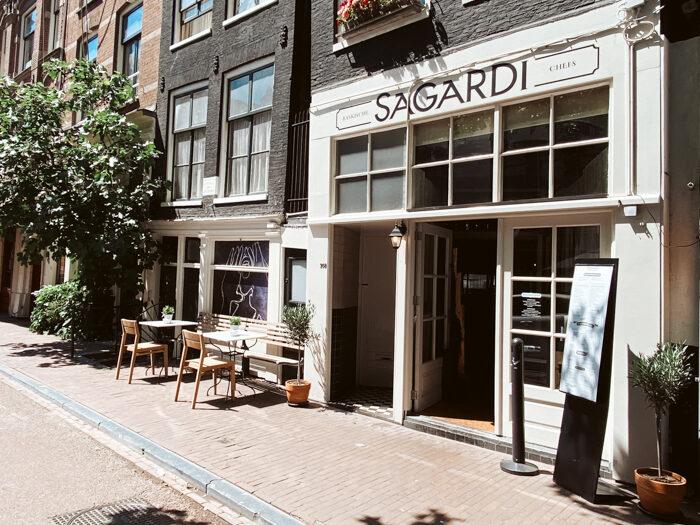 Sagardi amsterdam