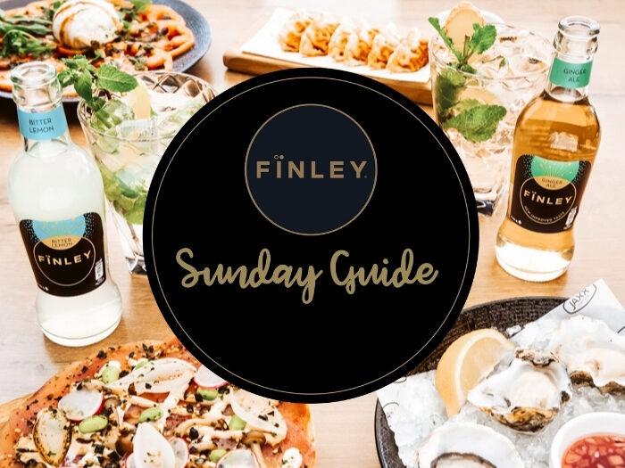 finley sunday guide september