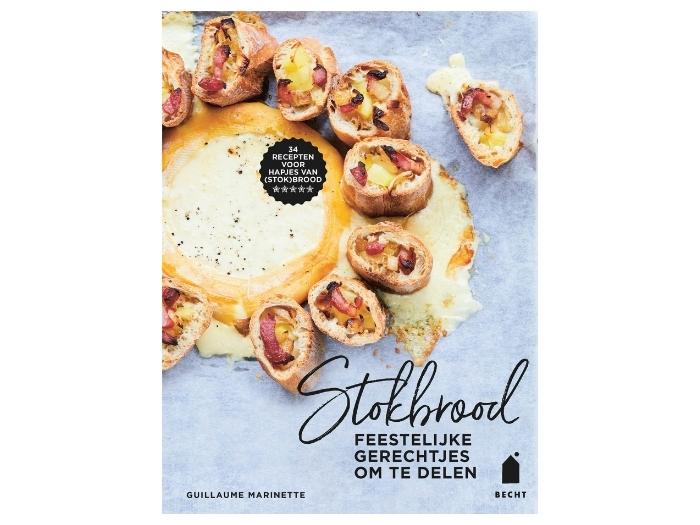 stokbrood kookboek