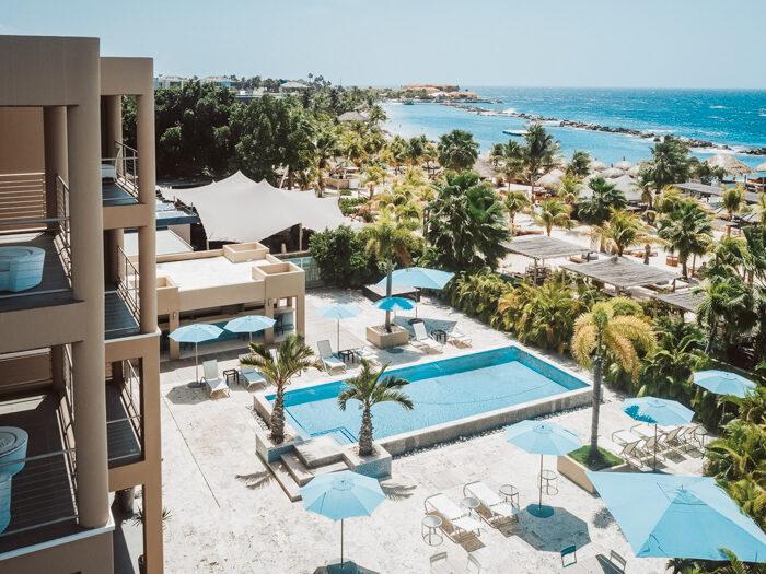 The Beach House caracao