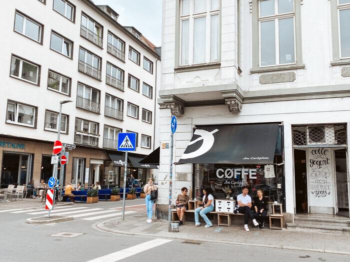dusseldorf city guide
