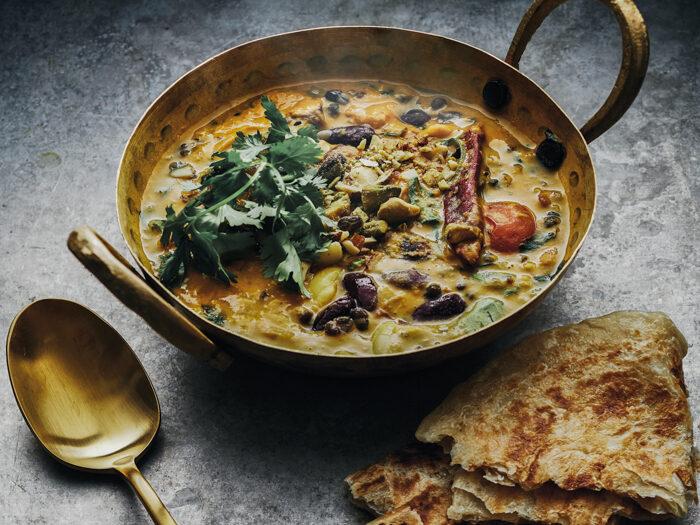 recept daal makhani