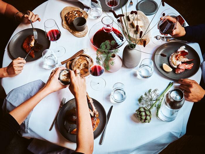 Make-away menu van RIJKS* voor de december feestmaand