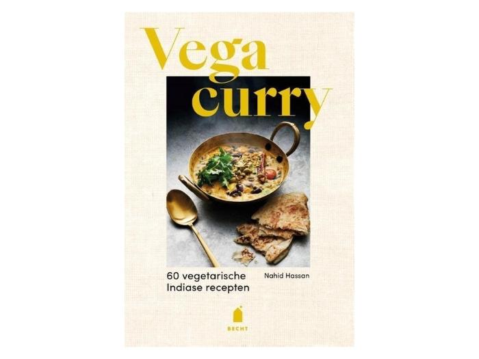 Vega Curry kookboek